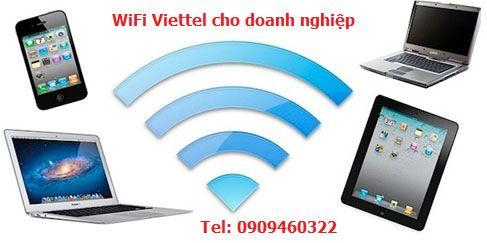 dang ky wifi viettel cho doanh nghiep