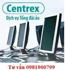 Dịch vụ Centrex